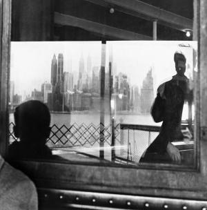 'Staten Island Ferry', realizada en Nueva York en 1946.