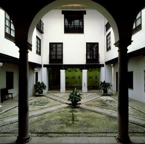 Museo Casa de los Tiros.