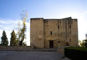 Torre de la Justicia.