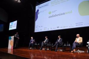 Reunión de Andalusian Soul.