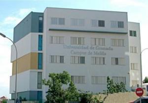 Campus de Melilla.