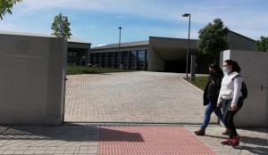 Campus de la Salud, en el PTS.