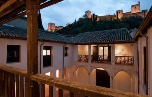 Casa de Zafra.