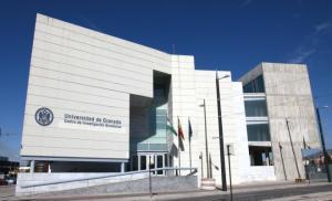 Centro de Investigación Biomédica, en e PTS.