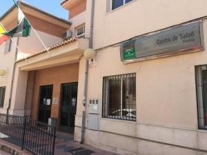 Centro de Salud de Armilla.