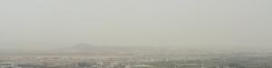 El Observatorio de la Sostenibilidad incide en la necesidad de reducir emisiones de CO2.