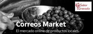 Correos Market 'Sabor Granada'