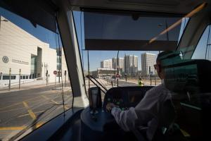 El contrato recoge también la mejora de la visibilidad en los cruces y la instalación de más semáforos.