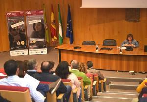 Información a municipios sobre el programa.