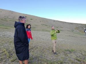 La FIS ha inspeccionado las pistas de Sierra Nevada.