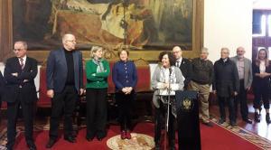 Presentación de la nueva Comisión de Ética e Integridad Académica de la UGR.