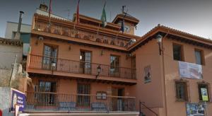 Ayuntamiento de Huétor Vega.