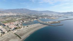 El puerto espera licitar el concurso en un plazo de seis a nueve meses.