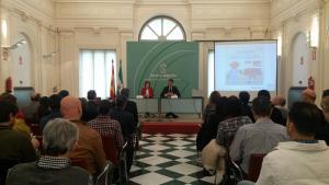 Jornada informativa sobre el nuevo decreto de viviendas turísticas.