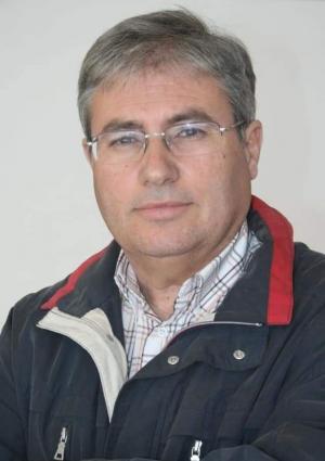 Juan Manuel de Haro.