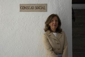 María Teresa Pagés.
