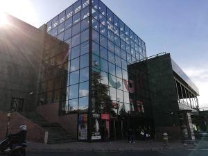 El encuentro se celebra del 6 al 8 de octubre en el Palacio de Congresos.