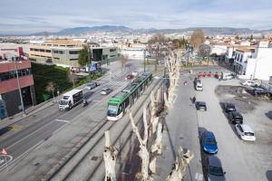 Vista de Armilla.