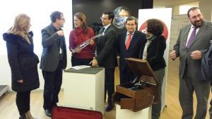 La consejera de Educación y el alcalde de Granada han presentado el balance del Parque de las Ciencias.