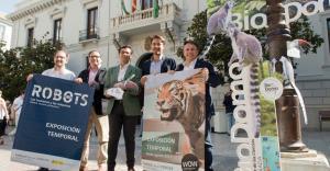 La campaña de verano, en la Plaza del Carmen.