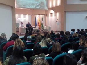 La iniciativa se ha presentado en unas jornadas en el Centro del Profesorado.