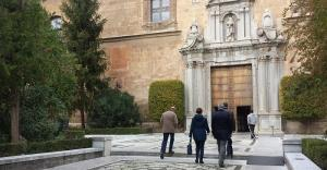 La UGR es la única universidad andaluza en la clasificación.