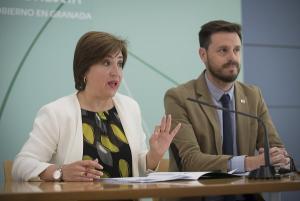 La delegada de la Junta informa de las ayudas de eficiencia energética.