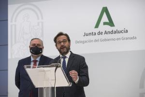 Presentación de las ayudas para reformas en viviendas y edificios.
