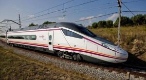 Tren Avant, que cubre la línea Granada-Sevilla.