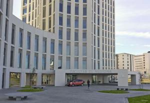 Facultad de Medicina de la UGR.