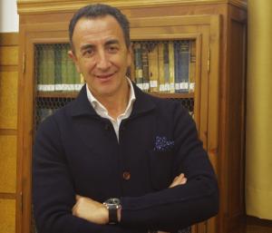 Nicolás Mendoza.