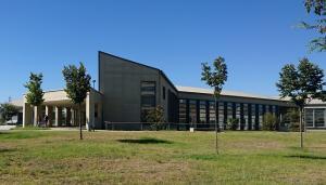 Instalaciones de la Universidad de Granada en el PTS.