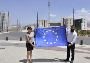 La Ciudad Accesible, premio Ciudadano Europeo 2015.