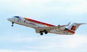 A partir de abril, Air Nostrum suprimirá las dos principales conexiones a Madrid.