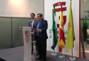 Francisco Cuenca y José Entrena.