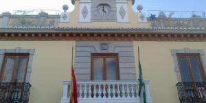 Ayuntamiento de Atarfe.