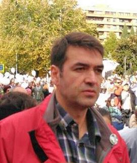 Joaquín Bellido.