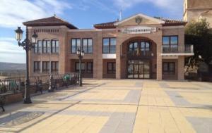 Ayuntamiento de Alhendín.