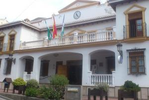 Ayuntamiento de Monachil.
