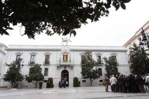 El Ayuntamiento acumula 32 millones de deudas tributarias no cobradas.