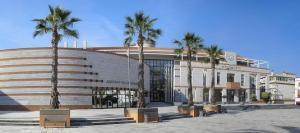 Ayuntamiento de Salobreña.