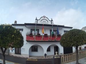Imagen del Ayuntamiento de Otura.