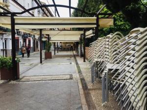Imagen de archivo del Campo del Príncipe.