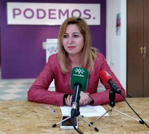 Carmen Lizárraga.