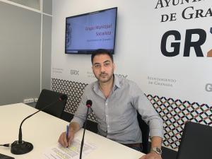 Eduardo Castillo.