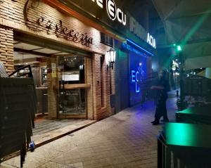 Local de hostelería en la capital.