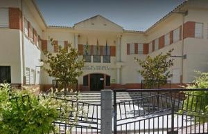 Colegio Tierno Galván de Pulianas.