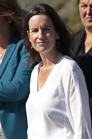 La diputada del PP por Granada Concha de Santa Ana.