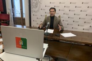 Cuenca presenta los proyectos europeos que podrían llegar a Granada.