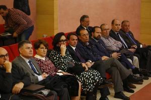 Los exediles del PP que votaron a favor en Junta de Gobierno, en el juicio.